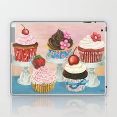 Make Life Sweet Laptop & iPad Skin