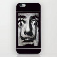 I Am Drugs ( Salvador Da… iPhone & iPod Skin
