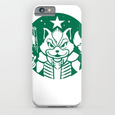 Starfox Coffee iPhone 6s Slim Case
