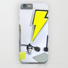 We love design - Hard iPhone 6 Slim Case