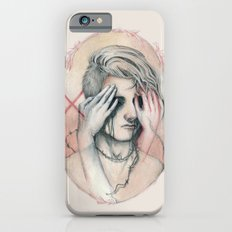 14/02 : Love is a blind iPhone 6s Slim Case