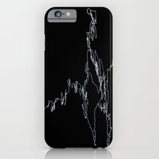 LINGERING FEVER iPhone 6 Slim Case