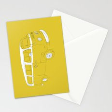 Little Miss Sunshine Stationery Cards