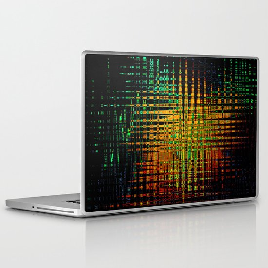 Reflections-6. Laptop & iPad Skin