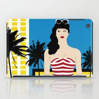 SUMMER iPad Case