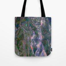 Materia B Tote Bag