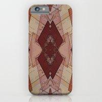 iPhone & iPod Case featuring FX#83 - Going Postal by Joshua Rayfield [Spyder Acidburn]