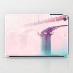 The Bridge to Heaven #society #decor #buyart iPad Case