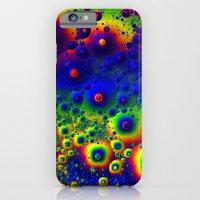 Psychosis iPhone 6 Slim Case