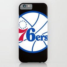 NBA - 76ers iPhone 6 Slim Case