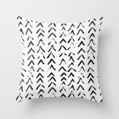 MINIMAL 3 Throw Pillow