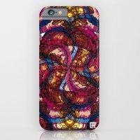 Empanadas Pattern #3 iPhone 6 Slim Case