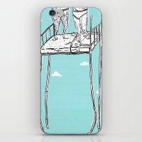 .-. iPhone & iPod Skin