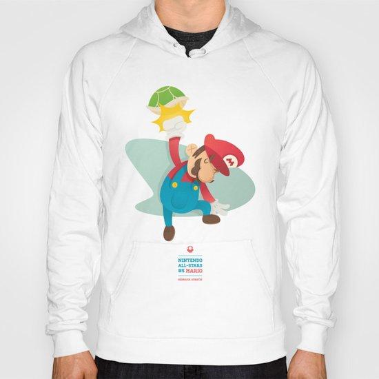 Mario | Nintendo All-Stars #5 Hoody