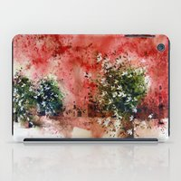 the three sisters iPad Case
