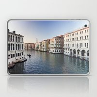 italy - venice - widescreen_559-560 Laptop & iPad Skin