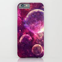 iPhone & iPod Case featuring Fyry&Rylyyse by Spires