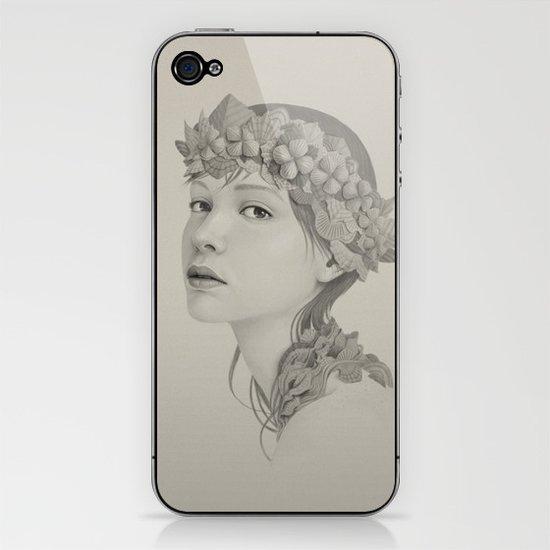 225 iPhone & iPod Skin