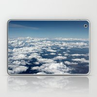 plane view Laptop & iPad Skin