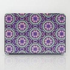 Purple Delight iPad Case