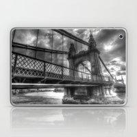 Hammersmith Bridge Londo… Laptop & iPad Skin