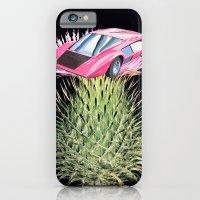 Favourite Flavour iPhone 6 Slim Case