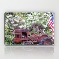 Patriot Laptop & iPad Skin