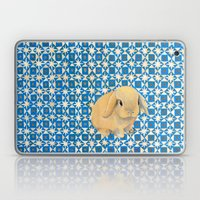 Charlie the Rabbit Laptop & iPad Skin