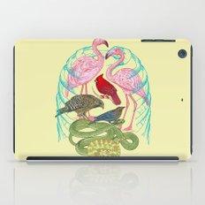 Wild Anatomy II iPad Case