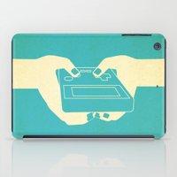 g-boy iPad Case
