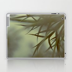 Through the Flowers Laptop & iPad Skin