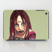 The Shaman iPad Case