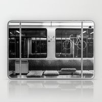 Berlin S-Bahn Laptop & iPad Skin