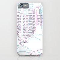 Interurban iPhone 6 Slim Case