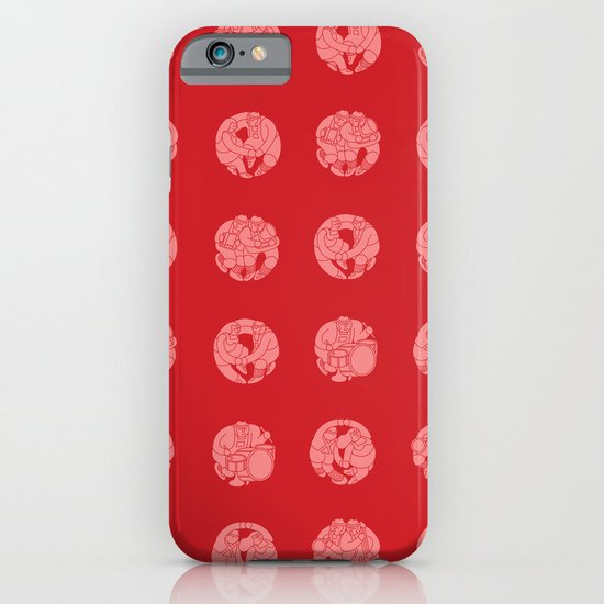 Polka Dots iPhone & iPod Case
