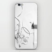 Your Entertainment  iPhone & iPod Skin