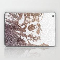 The Warrior Laptop & iPad Skin
