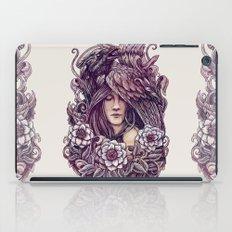 Crow iPad Case