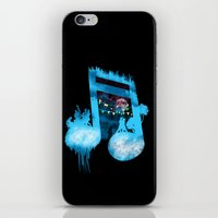 FIESTA V2 iPhone & iPod Skin