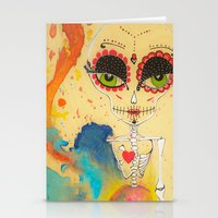 Fridaneska Stationery Cards