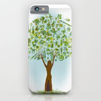 Life tree iPhone 6 Slim Case