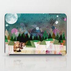 Alone iPad Case