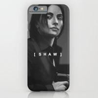 SHAW iPhone 6 Slim Case