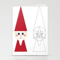 you will be mine Stationery Cards