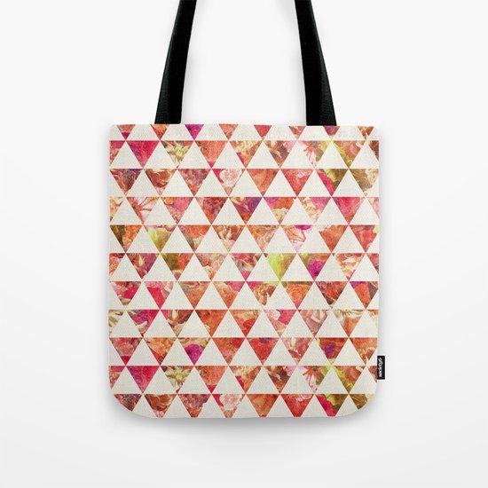 FLORAL FLOWWW Tote Bag