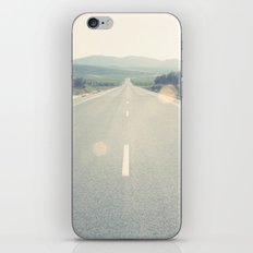 roads I iPhone & iPod Skin