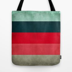 New York City Hues Tote Bag