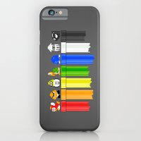 iPhone & iPod Case featuring Drainbow by Christopher