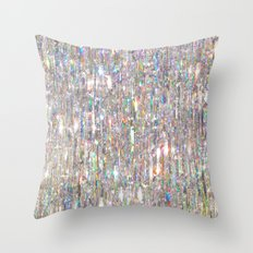 To Love Beauty Is To See… Throw Pillow
