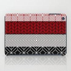 Tribal I iPad Case